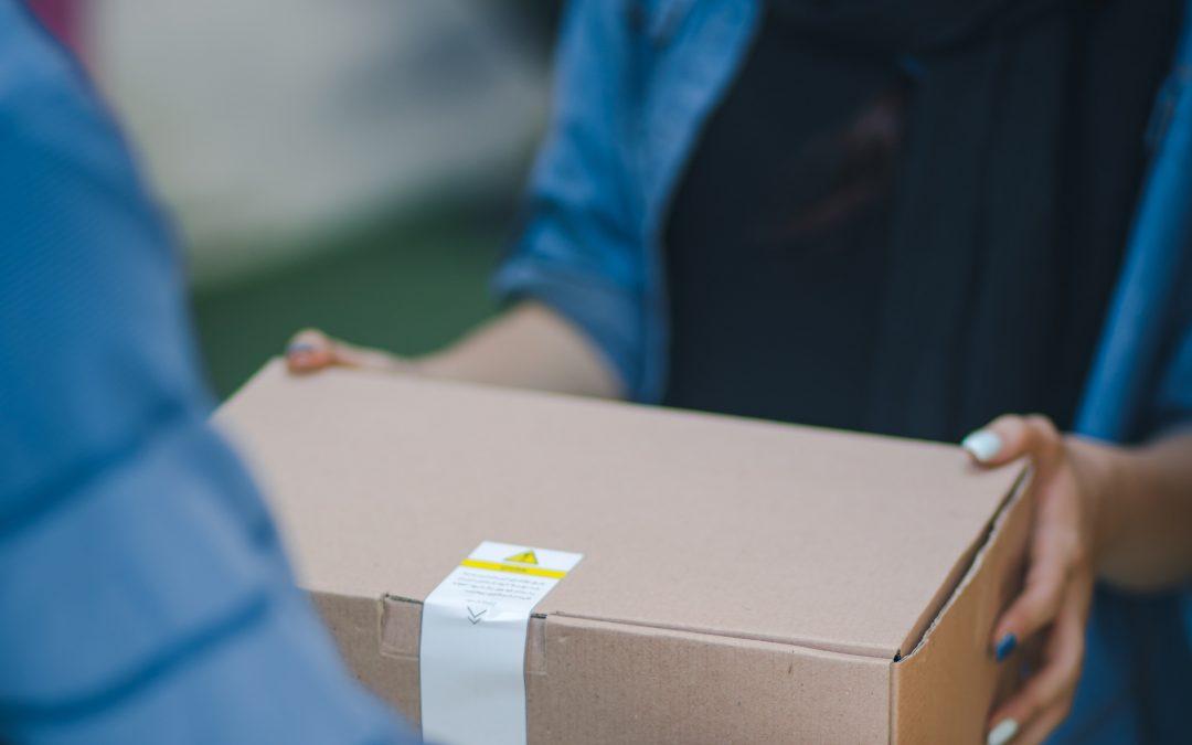 Come gestire la logistica per il tuo e-commerce