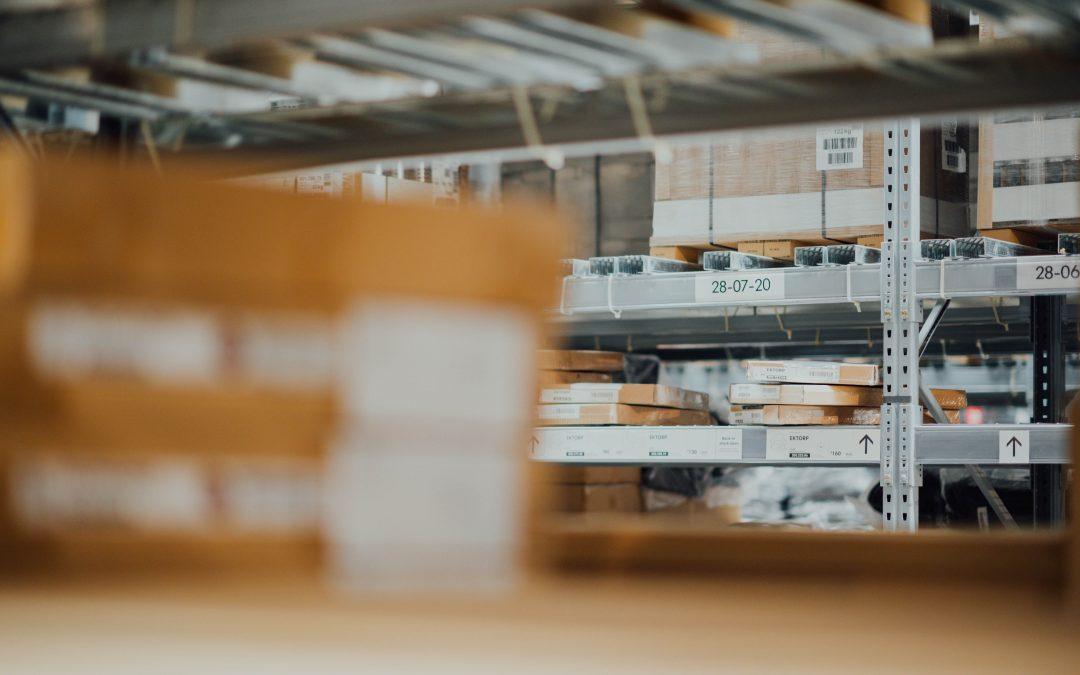Mida: lo spazio logistico dedicato per il tuo e-commerce