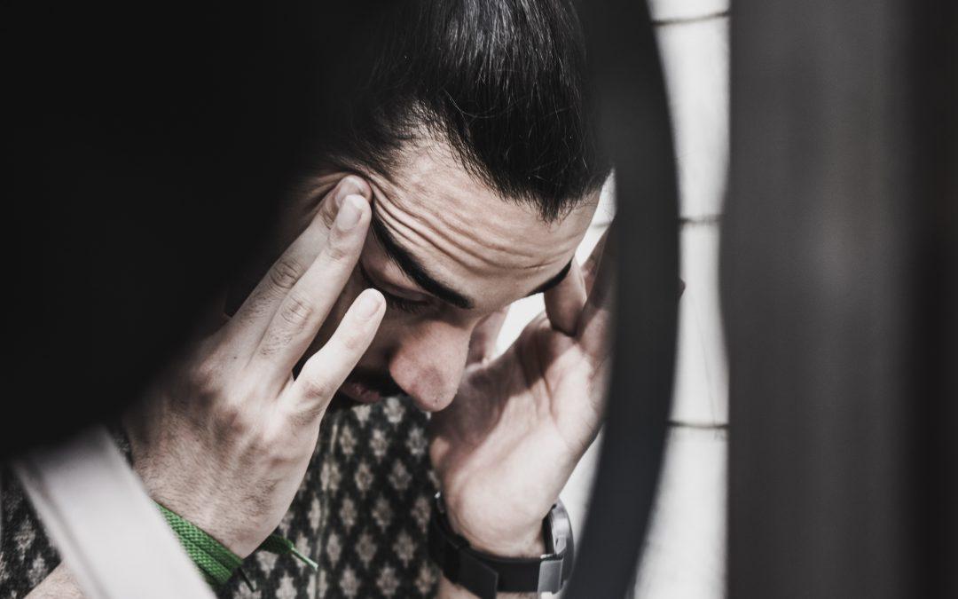 IT manager in crisi: testa, cuore e gambe dell'azienda